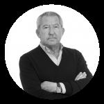 Antonio García - Departamento de Inversiones