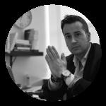 Javier Álvarez - Dirección España Co-Founder